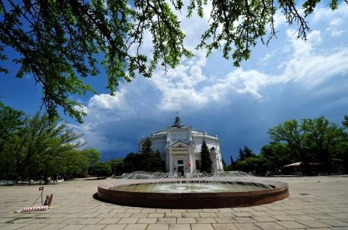 Одобрен план развития парка Победы
