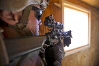 Смарт-бронежилет способен без медиков оценить степень контузии солдата от взрывов