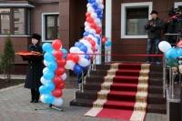 В Севастополе пограничники получили новое жилье
