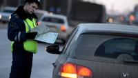 На дорогах Крыма в прошлом году поймали более 7 тыс пьяных водителей