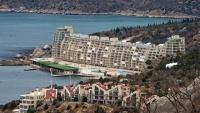 В торговых отношениях с Крымом 53 страны, объем инвестиций увеличился на четверть