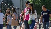 В бюджет Крыма от туротрасли поступило более 2,3 млрд рублей