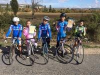 В Ялте будет создана Федерация велоспорта