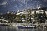 В мае Ялта примет первый круизный лайнер из Сочи