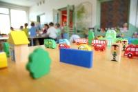 Очередь в детсады Симферопольского района составляет 5 тыс человек