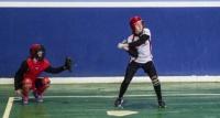 Команда «Гелиос-юниор» из Симферополя выиграла первенство Крыма по софтболу