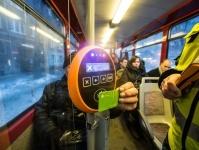Симферопольцам предложат единый билет в городские маршрутки за 800 рублей