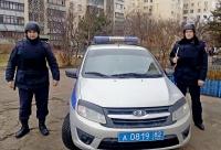 В г. Евпатории сотрудники вневедомственной охраны Росгвардии задержали подозреваемого в незаконном хранении боеприпасов