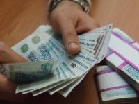 Задолженность по зарплате снизилась в Крыму с апреля 2014 года почти на 190 млн руб