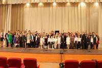 В Керчи прошел конкурс «Учитель и ученик»