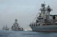Командующий войсками ЮВО проверит соединения и воинские части ЧФ в Крыму