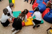 В Ялте по программе «Доступная среда» оборудовано уже 7 учреждений образования