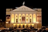 В Симферополе презентовали книгу о татарском театре оперы и балета