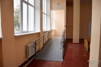 Евпаторийские учреждения становятся доступнее для людей с особыми потребностями