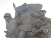 В Керчи издали фотоальбом памятников героям Великой Отечественной войны