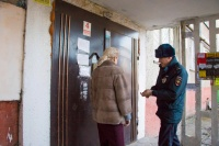 В Керчи некоторые опорные пункты полиции недоступны для керчан