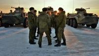 В Крыму сформирован 22-й армейский корпус Черноморского флота