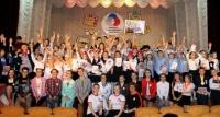 Ряды членов РДШ в Севастополе пополнили 100 младших школьников