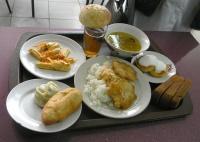 На обеспечение керченских детей горячими завтраками выделят 25 миллионов