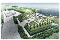 Севастопольские власти ведут переговоры с Минобороны о парке Примирения
