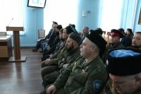 Севастопольский казачий округ будет помогать полиции и пожарным