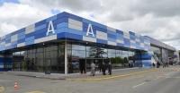 Аэропорт Симферополь в январе обслужил на 6% пассажиров больше, чем в начале прошлого года
