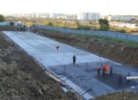 Власти Керчи и мостостроители занялись благоустройством Цементной Слободки