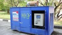 Супермаркеты и санатории Алушты перевели на генераторы