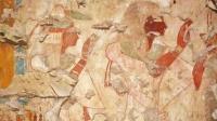 В Египте вновь нашли гробницу