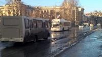 Стоимость маршруток Симферополя будут поднимать до 20 рублей