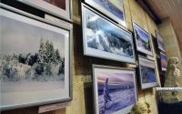 В Керчи открылась выставка-путешествие по горам Урала