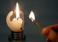 21 февраля часть Симферополя останется без света
