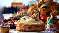 В Евпатории на Масленицу в десятый раз выберут лучших зятя и тещу