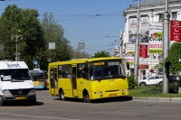 В Севастополе запустят новый автобусный маршрут
