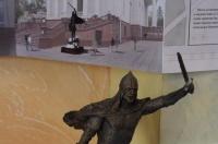 Симферополь пока обойдется без памятника Александру Невскому
