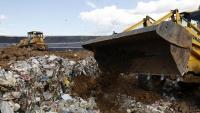 В Крыму в этом году ликвидируют около 40 стихийных свалок