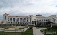 Земли бывшей Банковской академии стали федеральными