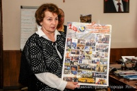 В Ялте проведут конкурс «Звёздная эстафета»