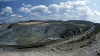 В Крыму могут ввести мораторий на разработку карьеров