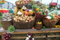 С начала весны в Симферополе заработает сельхозярмарка по улице 60 лет Октября