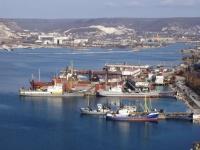 В морском порту Севастополя появится погрузочный комплекс для нефтепродуктов