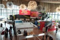 В Ялте открылась выставка предприятий туриндустрии