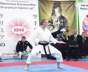 В Симферополе состоялся турнир по каратэ памяти святителя Николая Японского