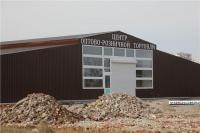 В Керчи откроется центр оптово-розничной торговли