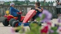 Развитием детского курорта в Евпатории займется межведомственная рабочая группа