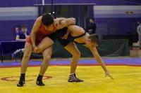 В Алуште определили сильнейших крымских борцов-юниоров вольного стиля