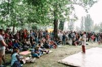 В Симферополе в апреле пройдет фестиваль искусств для подростков «Я-Юность»