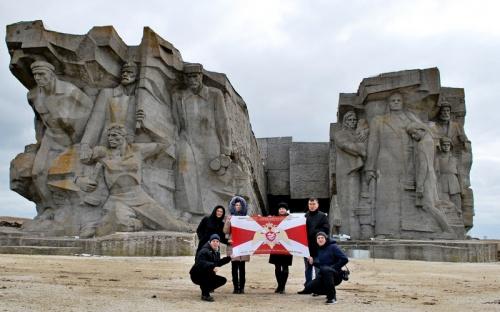 """Для """"подъема патриотических чувств"""" в Симферополе проведут праздничный пробег"""