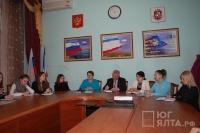 В Ялте прошел семинар по трудоустройству для студентов с ограниченными возможностями