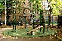 Керчи на приобретение спортивных площадок выделили пять миллионов рублей